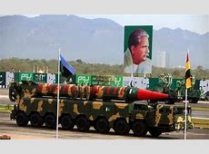 Pakistan's nuclear weapons program 18 years later