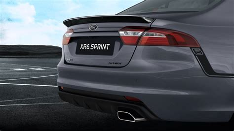 ford falcon xr sprint xr sprint specs confirmed