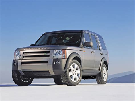 range rover land rover discovery 2004 land rover discovery other pictures cargurus