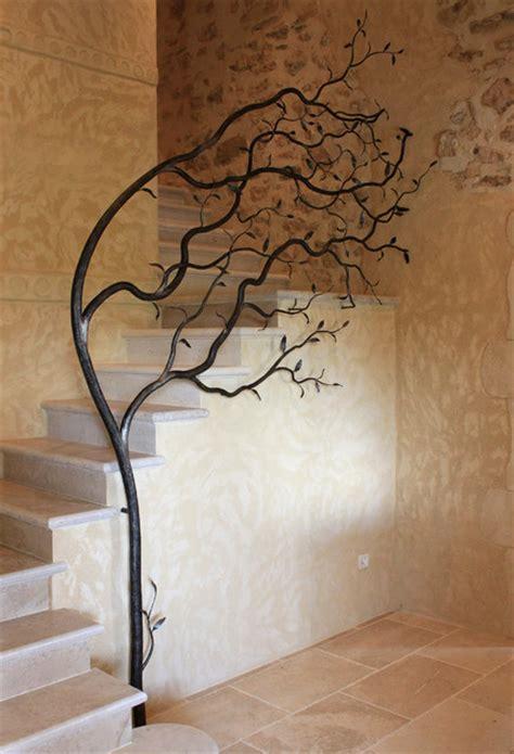 renover meuble cuisine re d 39 escalier cagne escalier marseille par