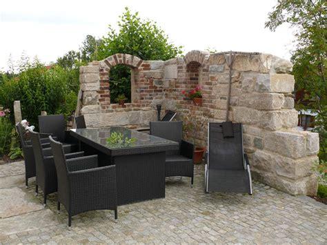 Garten Sichtschutz Mauern by Mauer Trockenmauer Stein Gartengestaltung Gartenbau