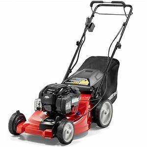 Jonsered 961430131 Self Propelled Lawn Mowers Download