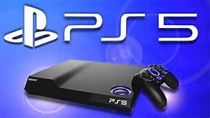 PlayStation 5 To Release In HDD And SSD Models: PS5 News ...