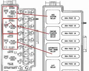 Acura Slx Engine Wire Diagram