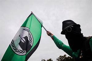 Ghost Security Hackers, Offshoot Of 'Anonymous,' Claim ...
