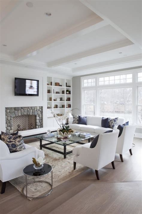 incredible transitional living room interior designs