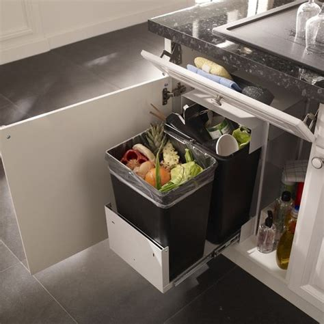 poubelle bureau ikea poubelle pour meuble de cuisine ikea cuisine idées de