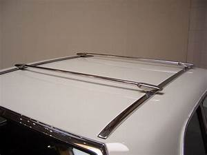 Pagoda Sl Group Technical Manual    Accessories    Roofrack