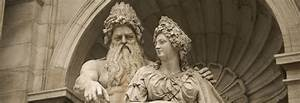 A Heavenly Marriage – Hera and Zeus Story | Greek Data