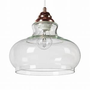 Pendelleuchte 1 Flammig : pendelleuchte inez glas metall 1 flammig g nstig ~ Lateststills.com Haus und Dekorationen