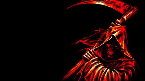 Grim Reaper Anime Wallpaper - grim reaper hd wallpaper background image 1920x1080