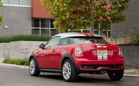 2013 Mini Pricing List Released, Countryman John Cooper