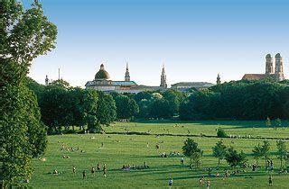 Englischer Garten Dresden by Englischer Garten M 252 Nchen Blick Vom Monopteros Munich