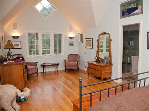 Bedroom Addition Above Garage by Jamaica Plain Addition Garage Master Suite