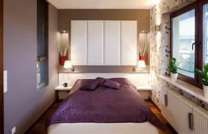 Deco Petite Chambre Adulte : d co chambre adulte petite ~ Melissatoandfro.com Idées de Décoration
