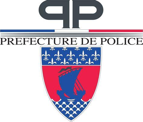 prefecturedepolice interieur gouv fr fichier prefecture de logo svg wikip 233 dia