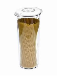 Boite Ronde Blanche : boite sous vide status ronde 2 5 litres choix de la couleur blanc vert pomme rouge ~ Teatrodelosmanantiales.com Idées de Décoration