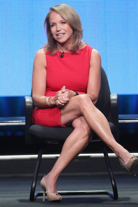 Katie Couric | Celebrity Women Get Real About Body Image Issues | POPSUGAR Love & Sex