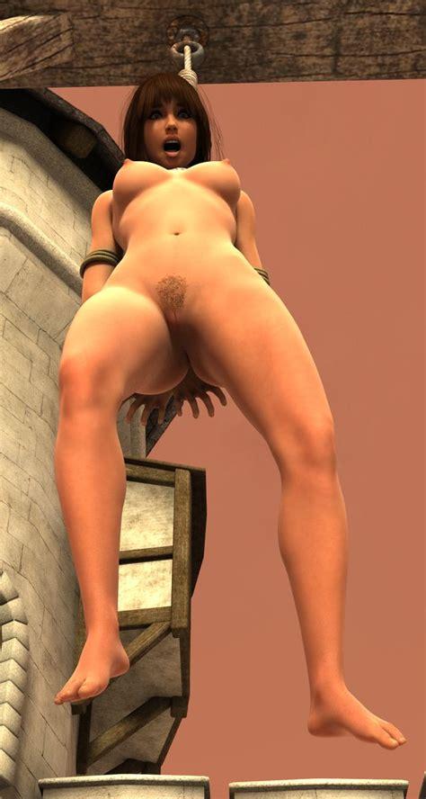 Hanged Girl Snuff Pic 43 Hanged Girl Erotic Art Luscious