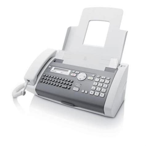 philips faxpro ppf primo plain paper fax machine