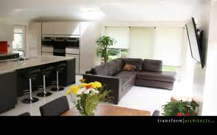 kitchen extension ideas totally transformed transform architects house extension ideas disabled adaptations