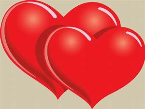 Red Heart Clipart - Cliparts Galleries