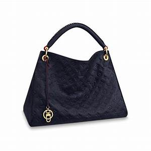 Tasche Louis Vuitton : artsy mm monogram empreinte leather handbags louis vuitton ~ A.2002-acura-tl-radio.info Haus und Dekorationen