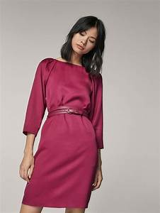 best 25 vestido camisero massimo dutti 2018 ideas on With robe femme classe