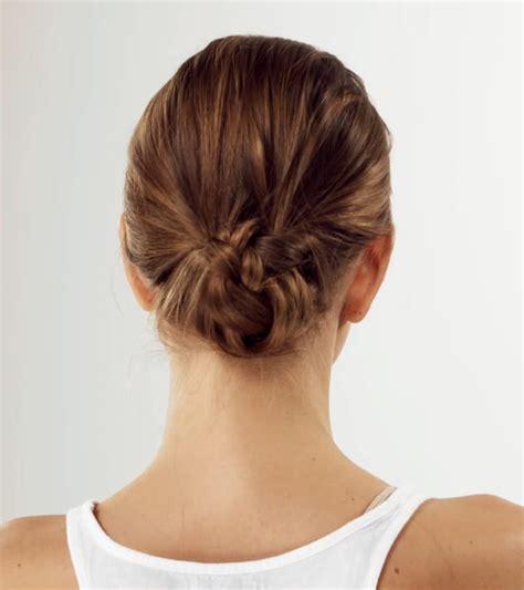 bun hairstyle hairstyles  unixcode