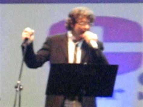 Giudizi Universali Samuele Bersani Live Casalecchio Di