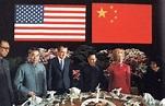 richard nixon in china | The China-visit of President ...