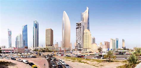 kuwait skyscraper building   architect