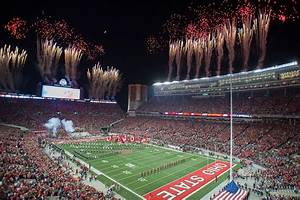 Rating The 2018 Big Ten Football Schedules The Ozone