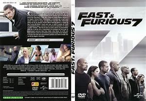 Fast Furious 8 Affiche : jaquette dvd de fast furious 7 slim cin ma passion ~ Medecine-chirurgie-esthetiques.com Avis de Voitures