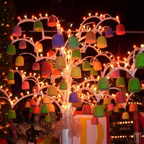 Gumdrop Christmas Tree Decorations by Gum Drop Tree Barrango Inc