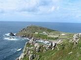 Cape Cornwall - Wikipedia