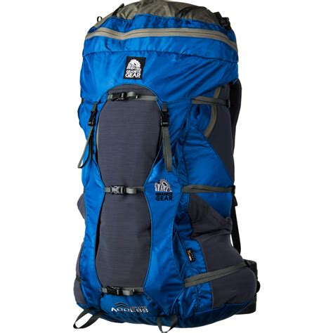 granite gear nimbus trace access 70l backpack up to 70