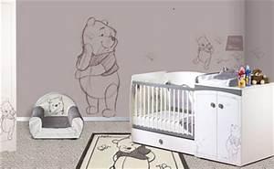 Chambre Bébé Disney : decoration chambre bebe garcon disney visuel 4 ~ Farleysfitness.com Idées de Décoration