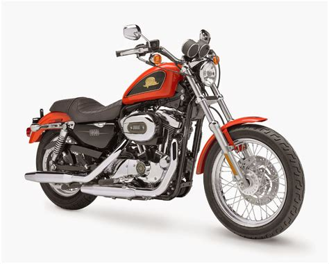 Harley-davidson Sportster Owner's Manual 2007