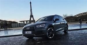 Avis Audi Q5 : essai audi q5 s line avis sur le nouveau bloc moteur 3 0 v6 tdi 286 ch ~ Melissatoandfro.com Idées de Décoration