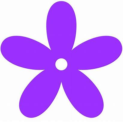 Clipart Purple Flower Flowers Lily Clip Clipground