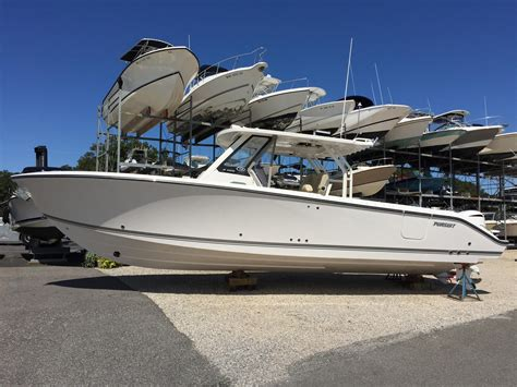 Pursuit Boats S328 by 2018 Pursuit S328 Power Boat For Sale Www Yachtworld