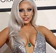 Lady Gaga bra size and body measurements - StarsBraSize.com