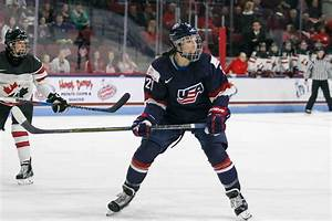 Meghan Duggan Leads U.S. Women's Hockey to Gold at Winter ...