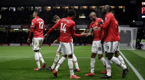Arsenal vs Manchester United live streaming: When and ...