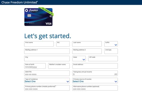 Chase freedom unlimited ® credit card card reviews (10,034 cardmember reviews) opens overlay card reviews (10,034 cardmember reviews) opens overlay new offer! Chase Verify Card- How To Activate Chase Credit Card Online or by Phone | INFOTECH Tx