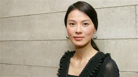 japanese actress makiko esumi retires  showbiz sbs