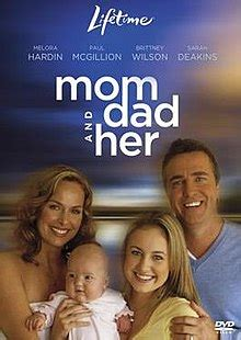 Mom, Dad and Her - Wikipedia