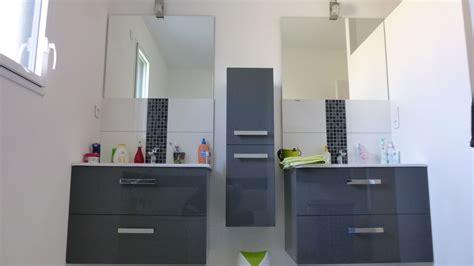 attrayant meuble salle de bain ikea avis 9 indogate modele salle de bain lapeyre lertloy