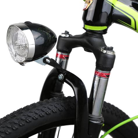 lights for bikes retro bicycle lights 3 led 500 lumen bike front light